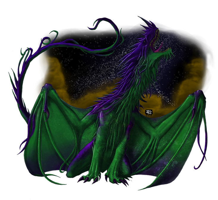 Void Dragon