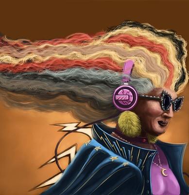 Lady Soulstice