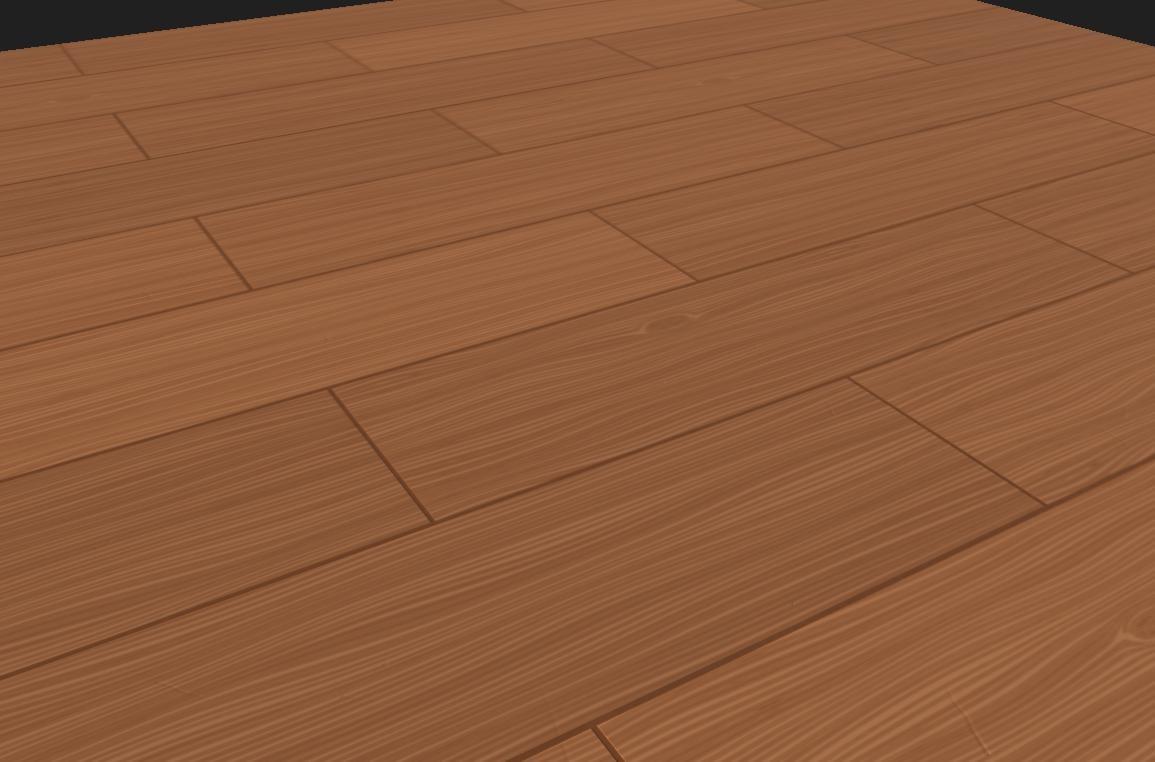 Artstation Wood Parquet Floor Tiles Giuseppe Graffimiao