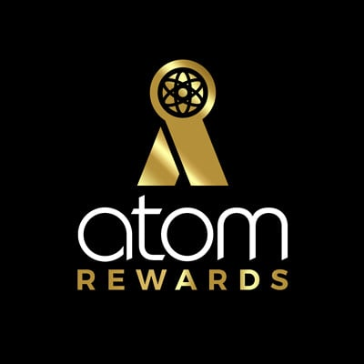 Brian borowiec atom medal rewards main