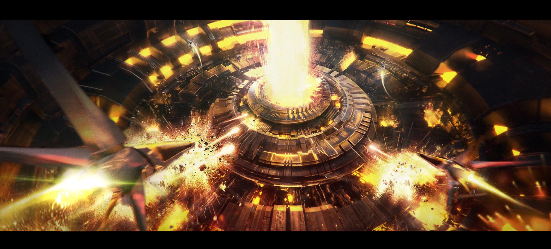 Maciej drabik reactor2