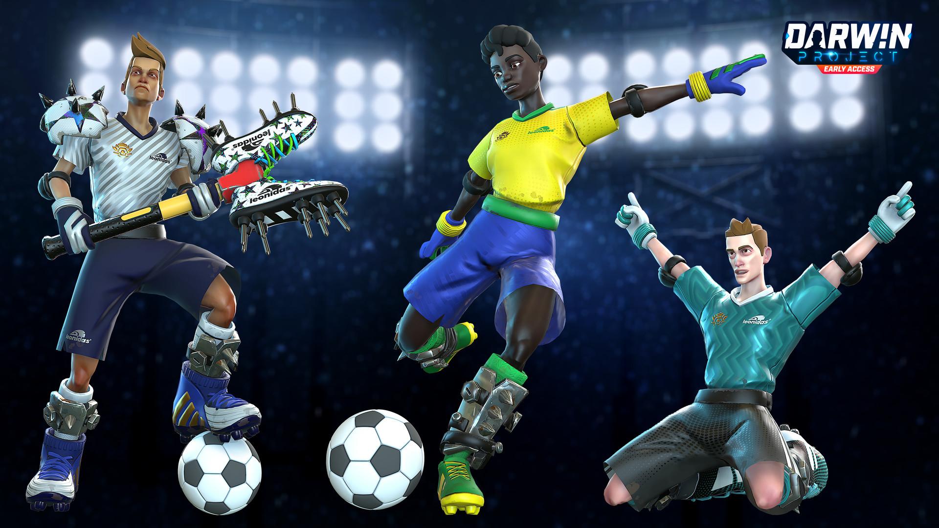 Felix arsenault soccereventa