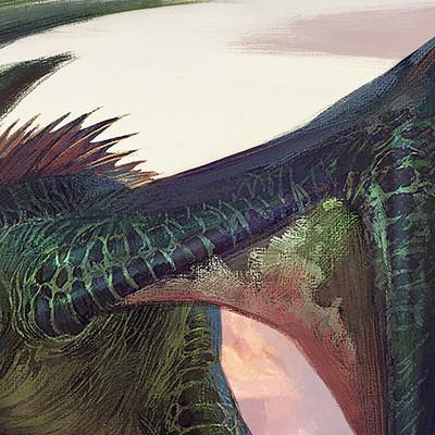 Bayard wu retriever drake