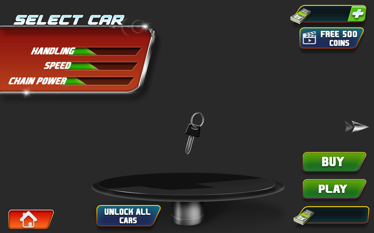 How To Win >> ART PAVPOINT - Car Game Ui