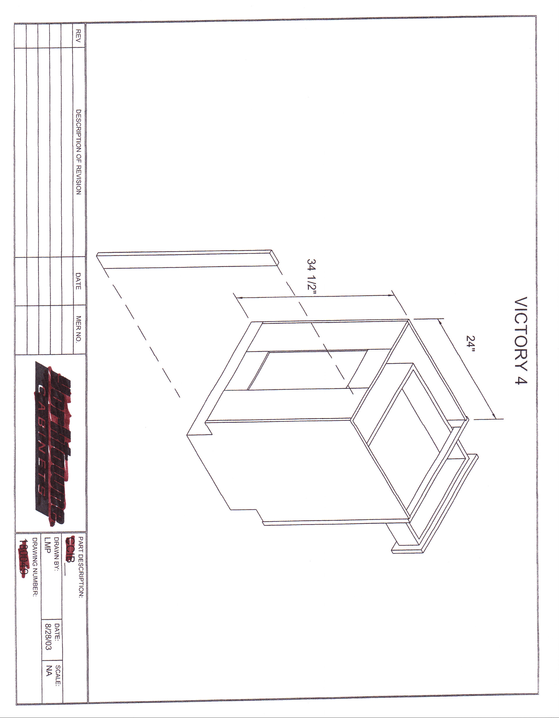 ArtStation - Cad Drafting Samples, Lee Peasley