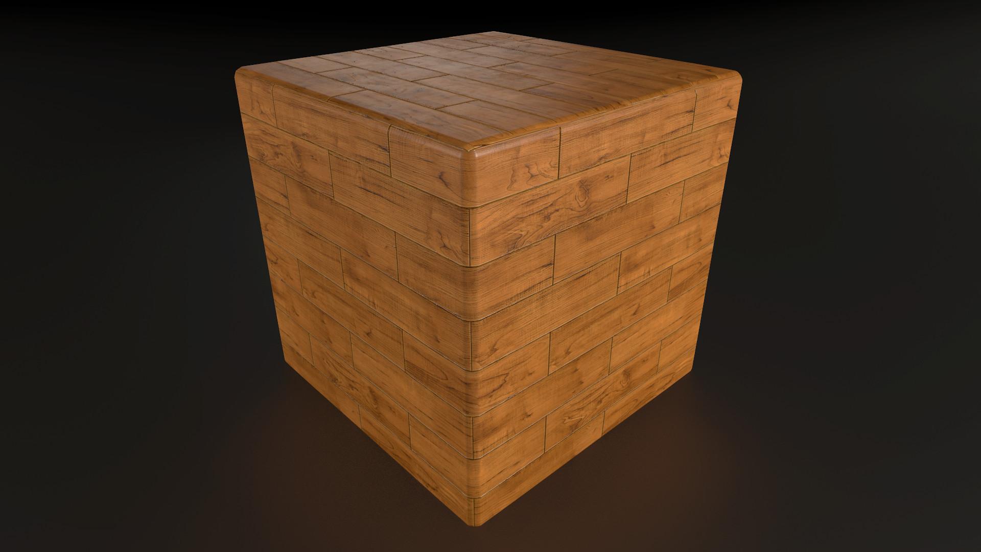 Axel loreman woodcubescramble