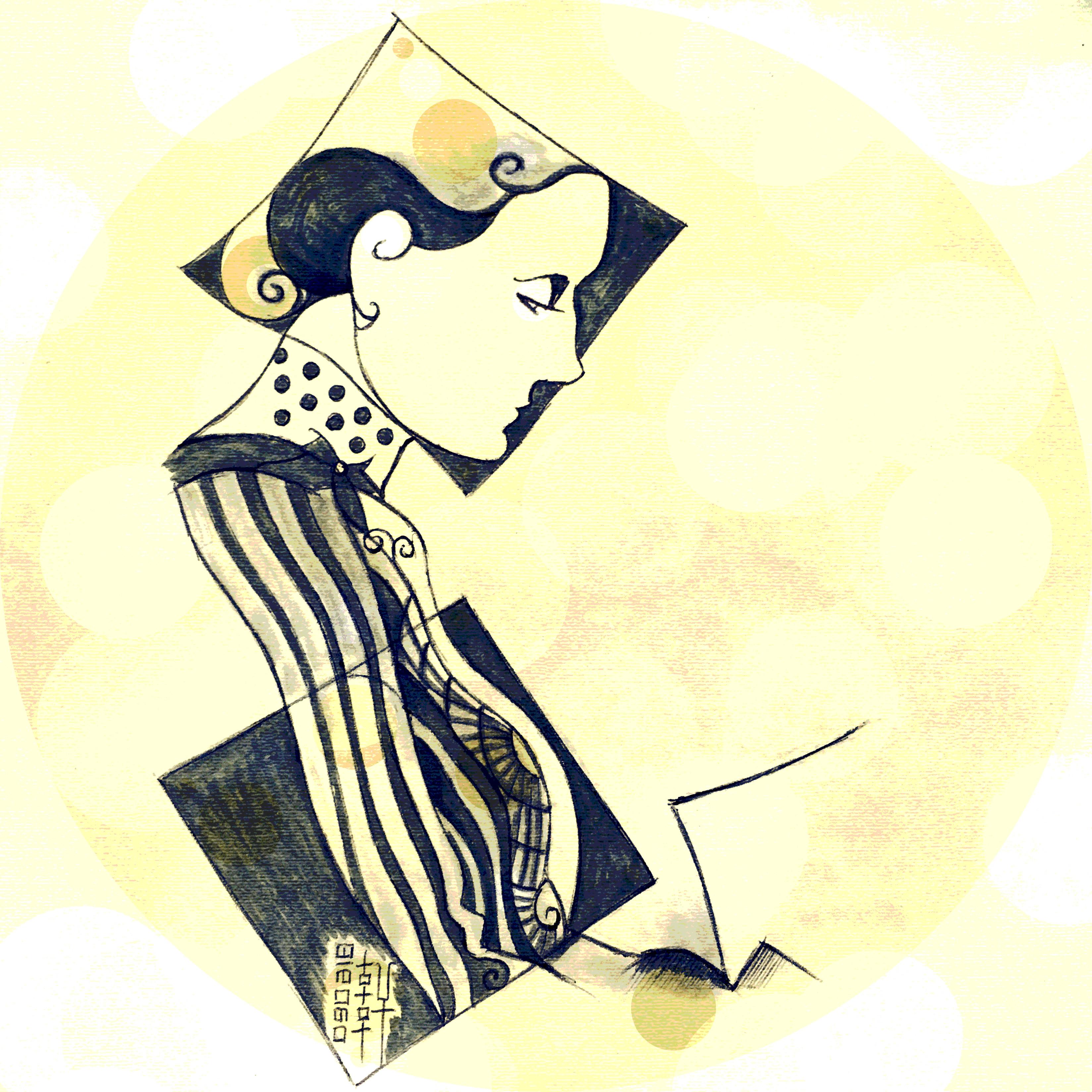 Day 09-06-18 - Jane Addams