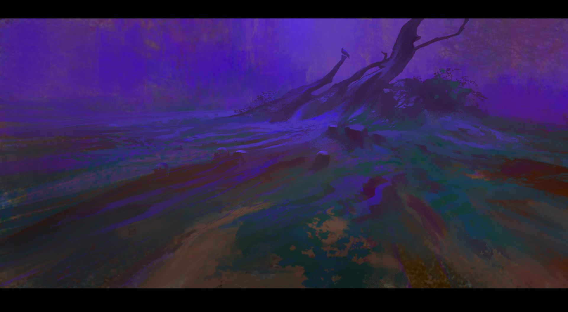 Sathish kumar color experiment 01