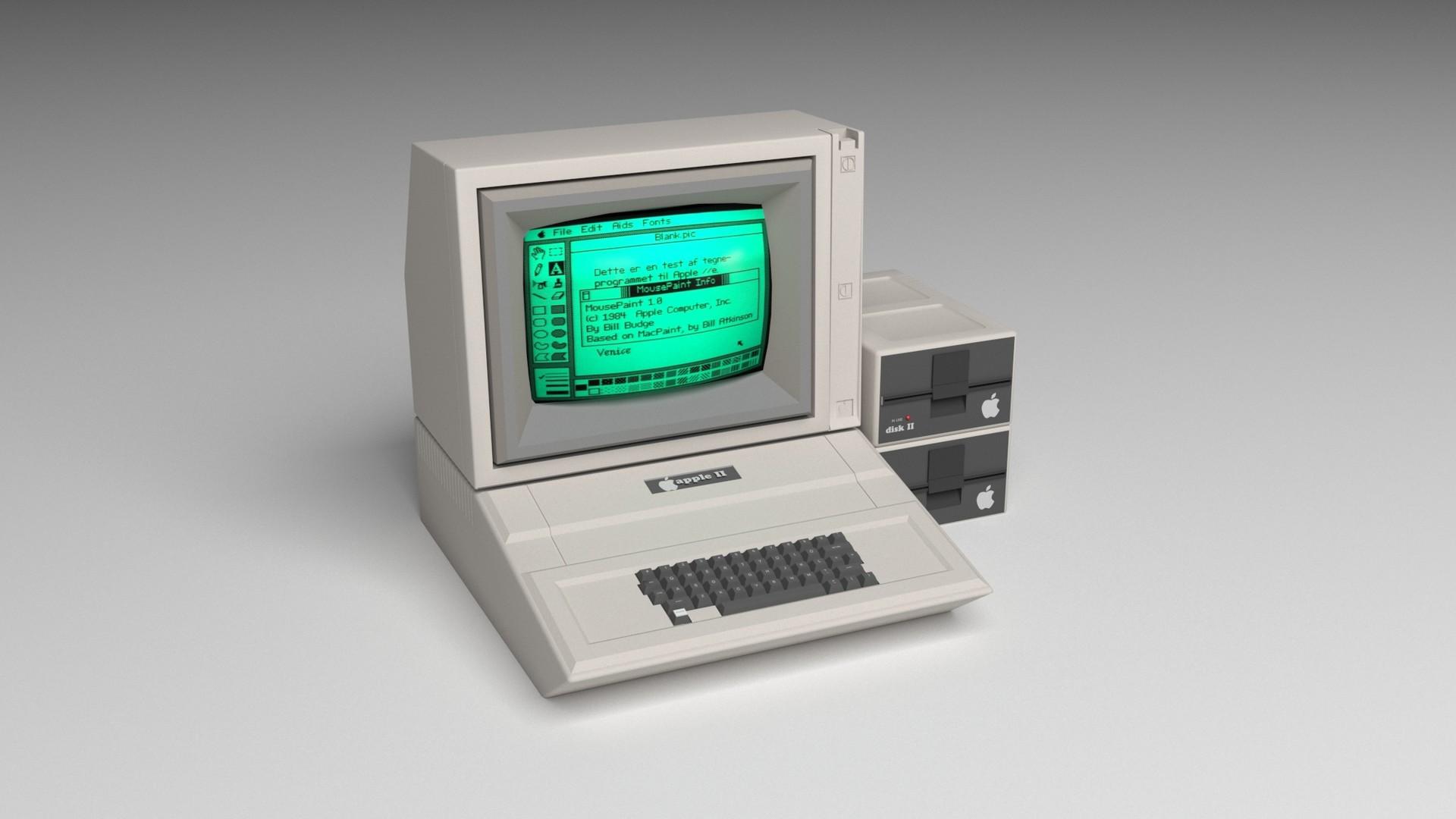 эволюция компьютеров фото один самых древних
