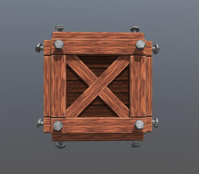 Jordan cameron stylized box 2