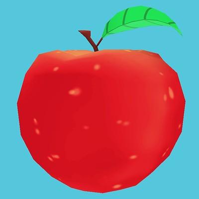 Sonia king apple 1