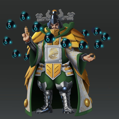 Miguel angel perez lopez lord merchant