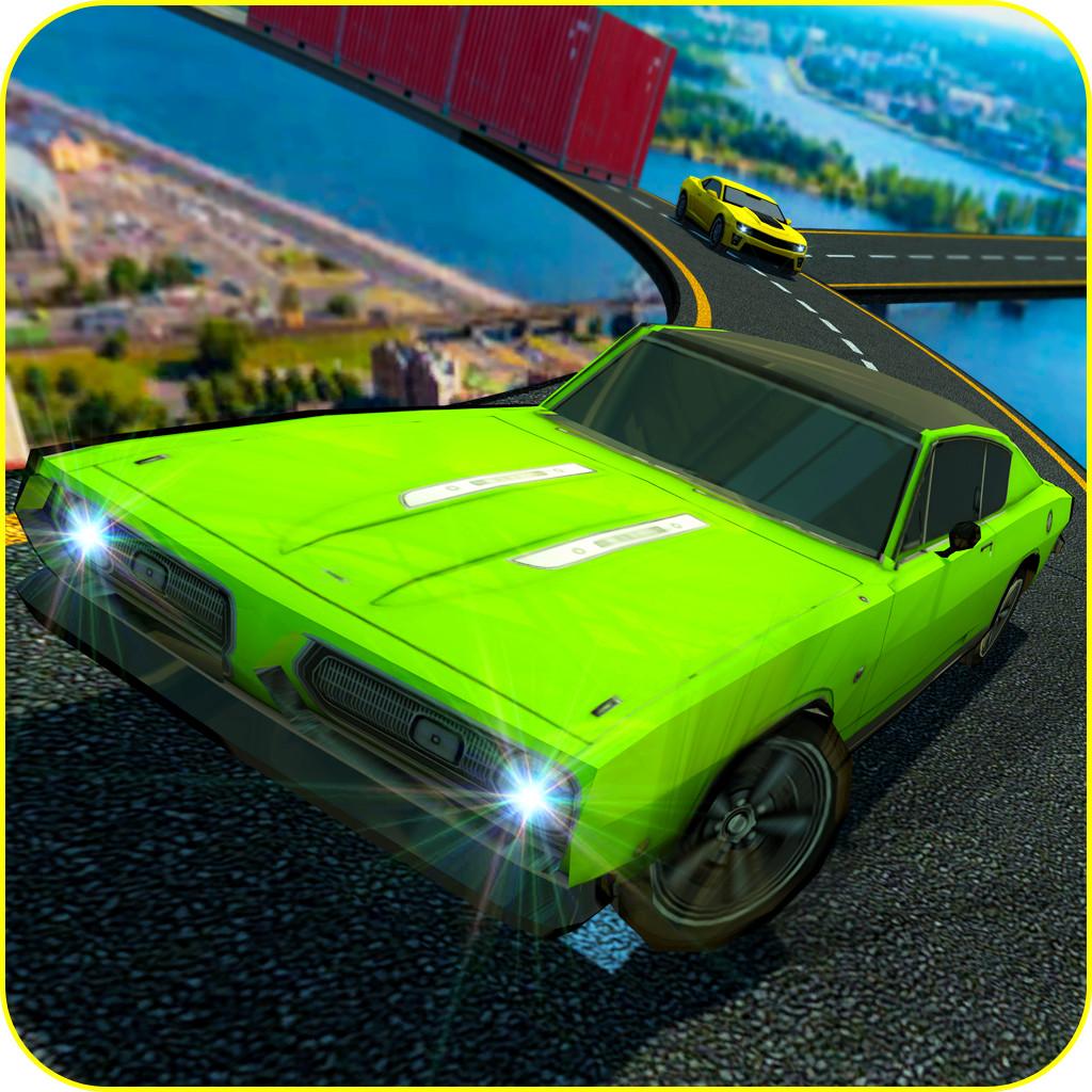 Car Builder Game 3d