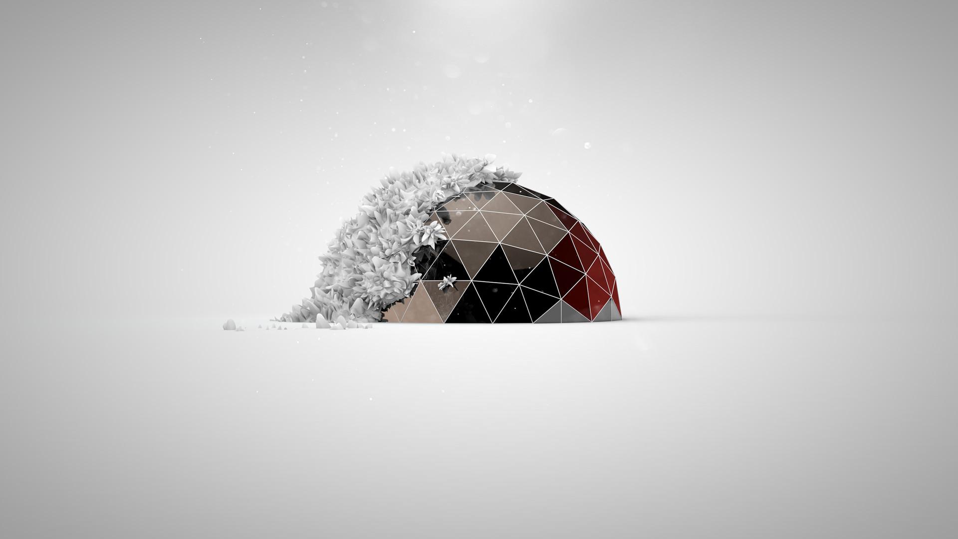Dmitry uralov frozen thing