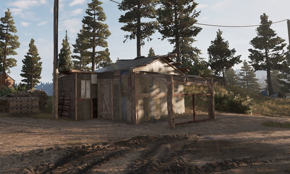 Michael tu abandonned shack 02