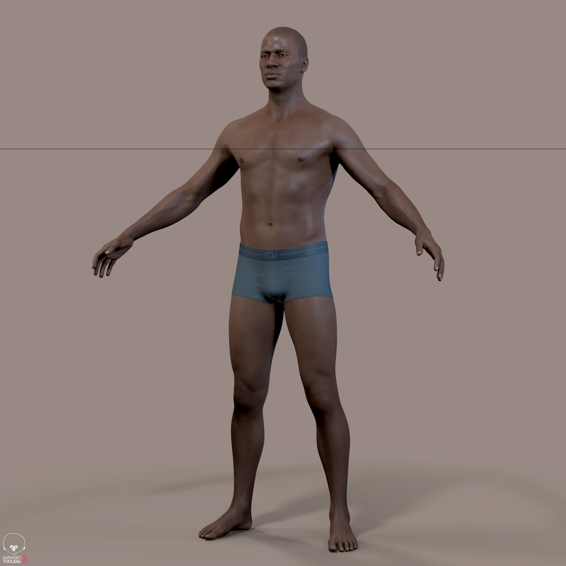 Alex lashko averageblackmalebody by alexlashko 00000