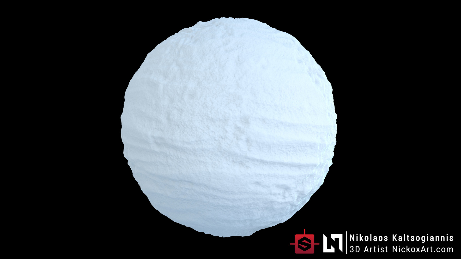 Nikolaos kaltsogiannis snow material 02