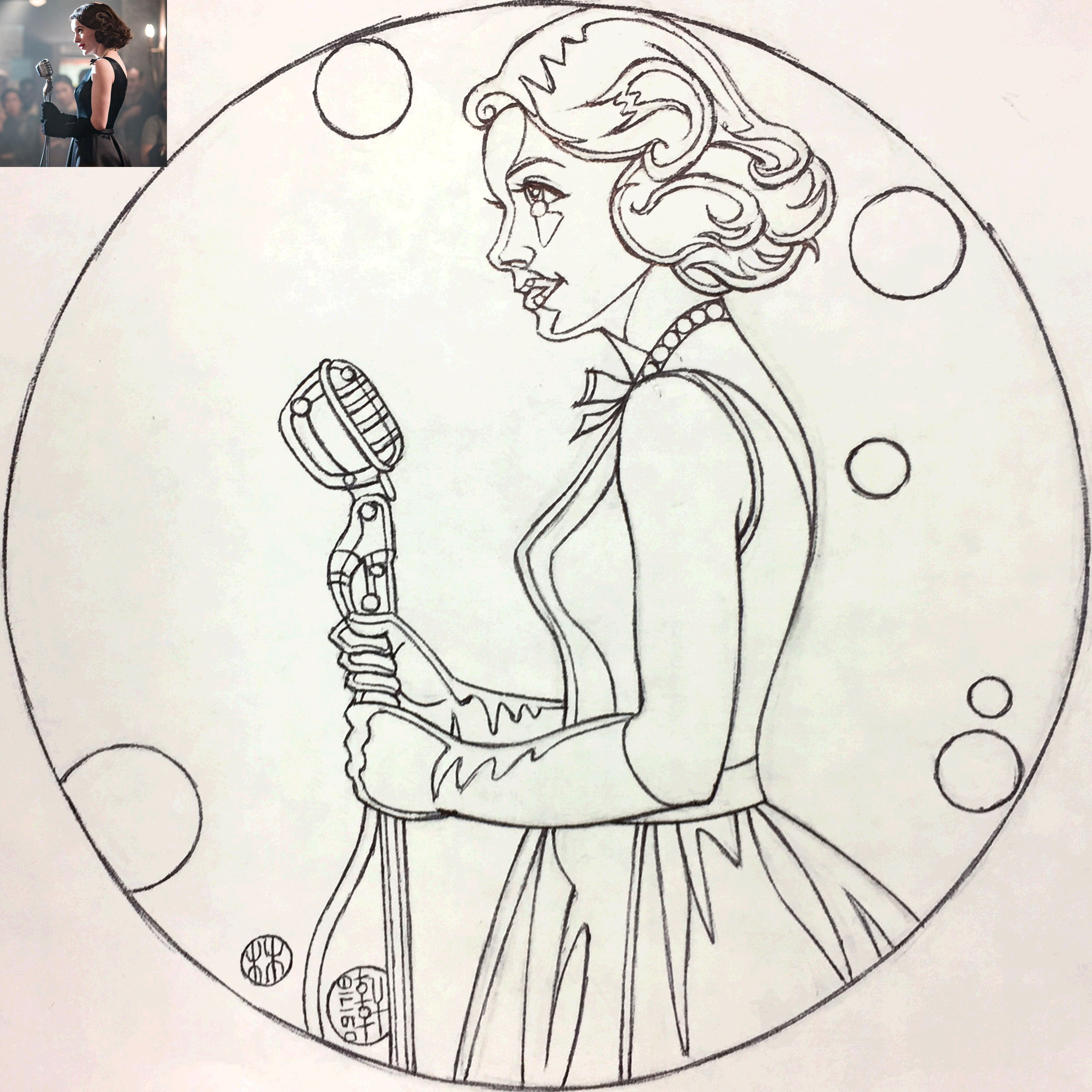 Day 09-17-18 - The Marvelous Mrs. Maisel