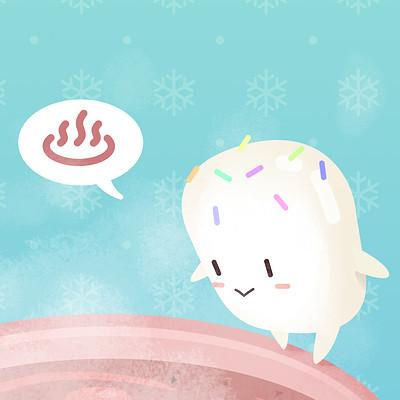 Anne quenton marshmallow2