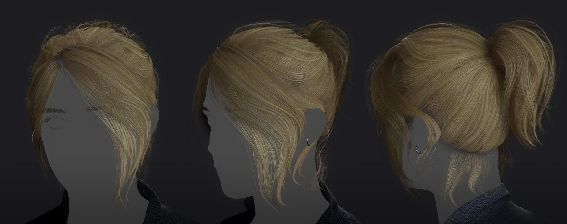 Saurabh jethani blonde 1