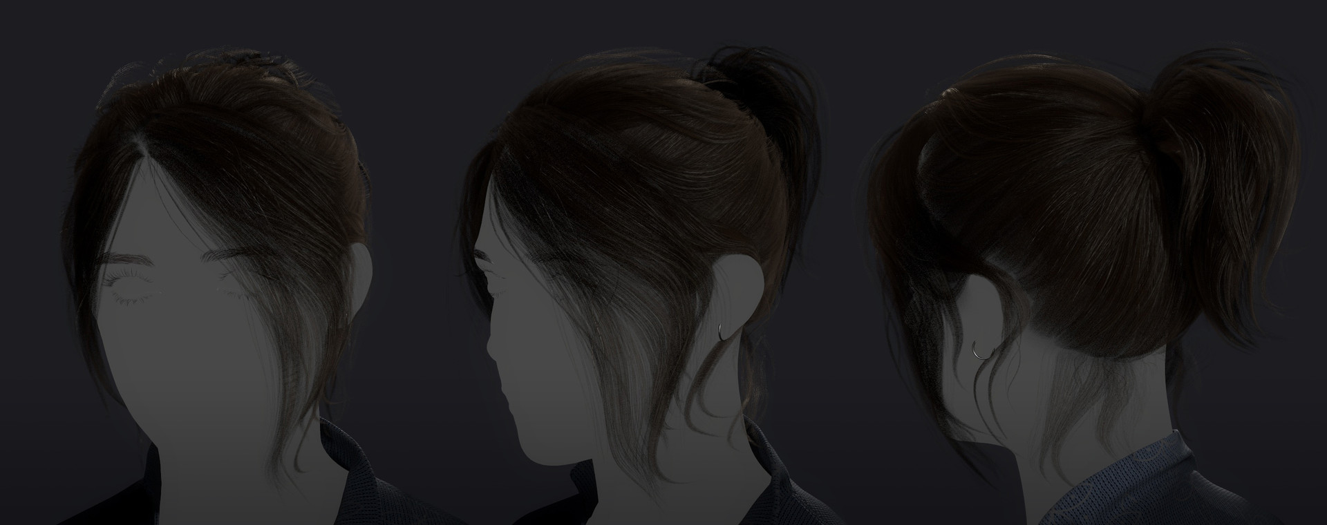 Saurabh jethani brunette 01