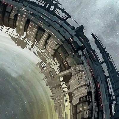 The Eternity War - Pariah