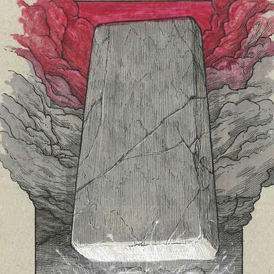 Alessandro amoruso monolith