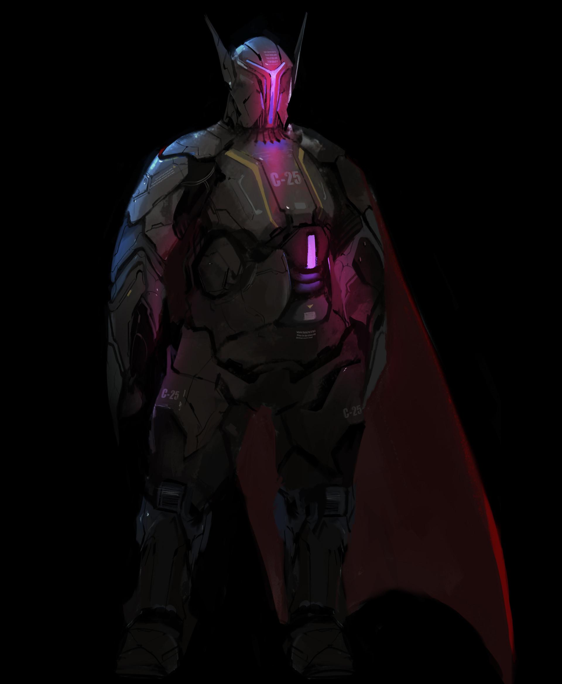 Josua rival scifi space sinbad2