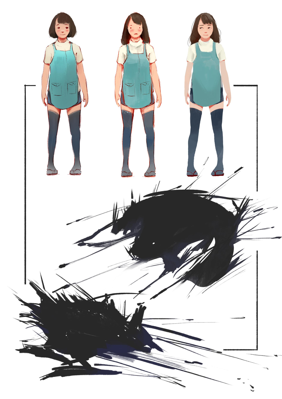 Josua rival design2
