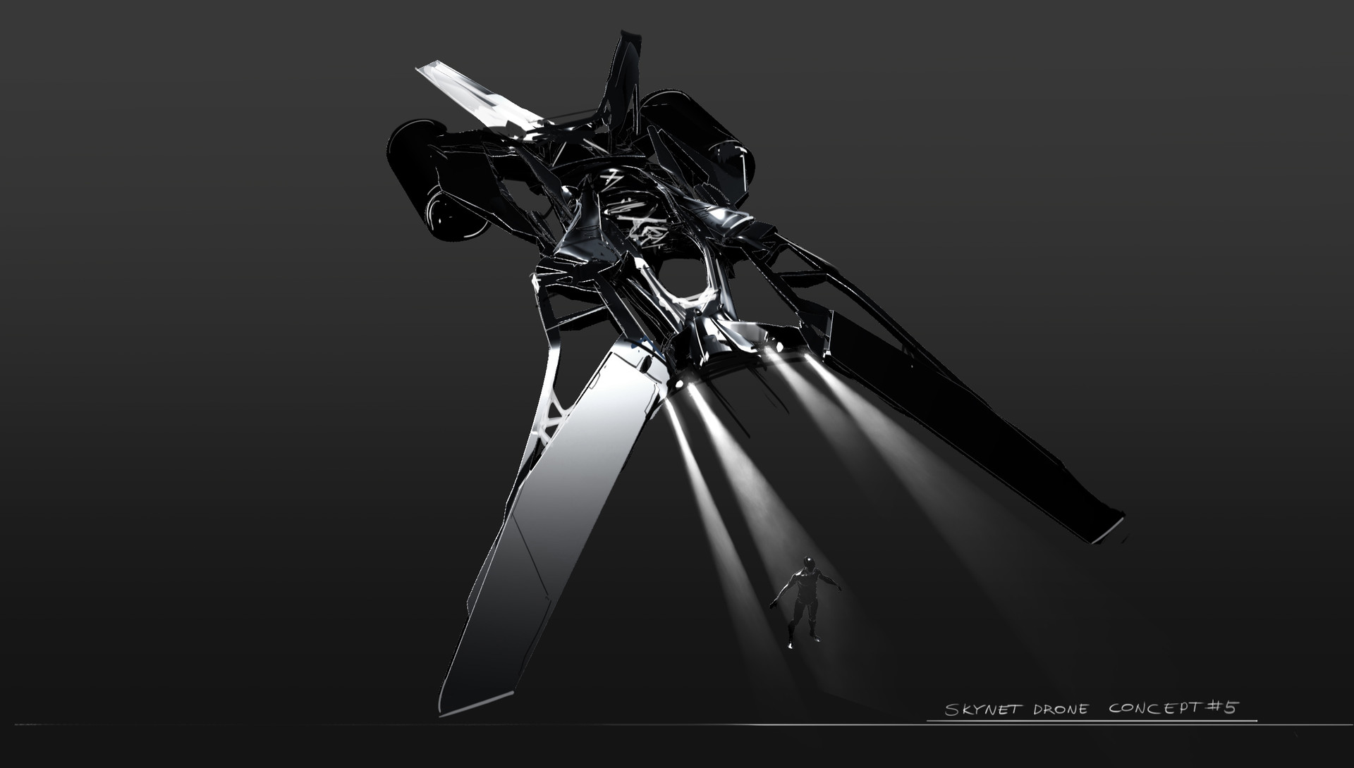 Nikolai karelin drone7
