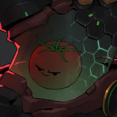 Ching yeh tomato 1