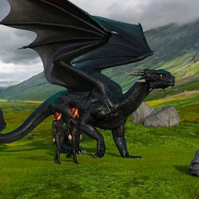 David roberson cop dragon escort glen coe 180919 1816 post as