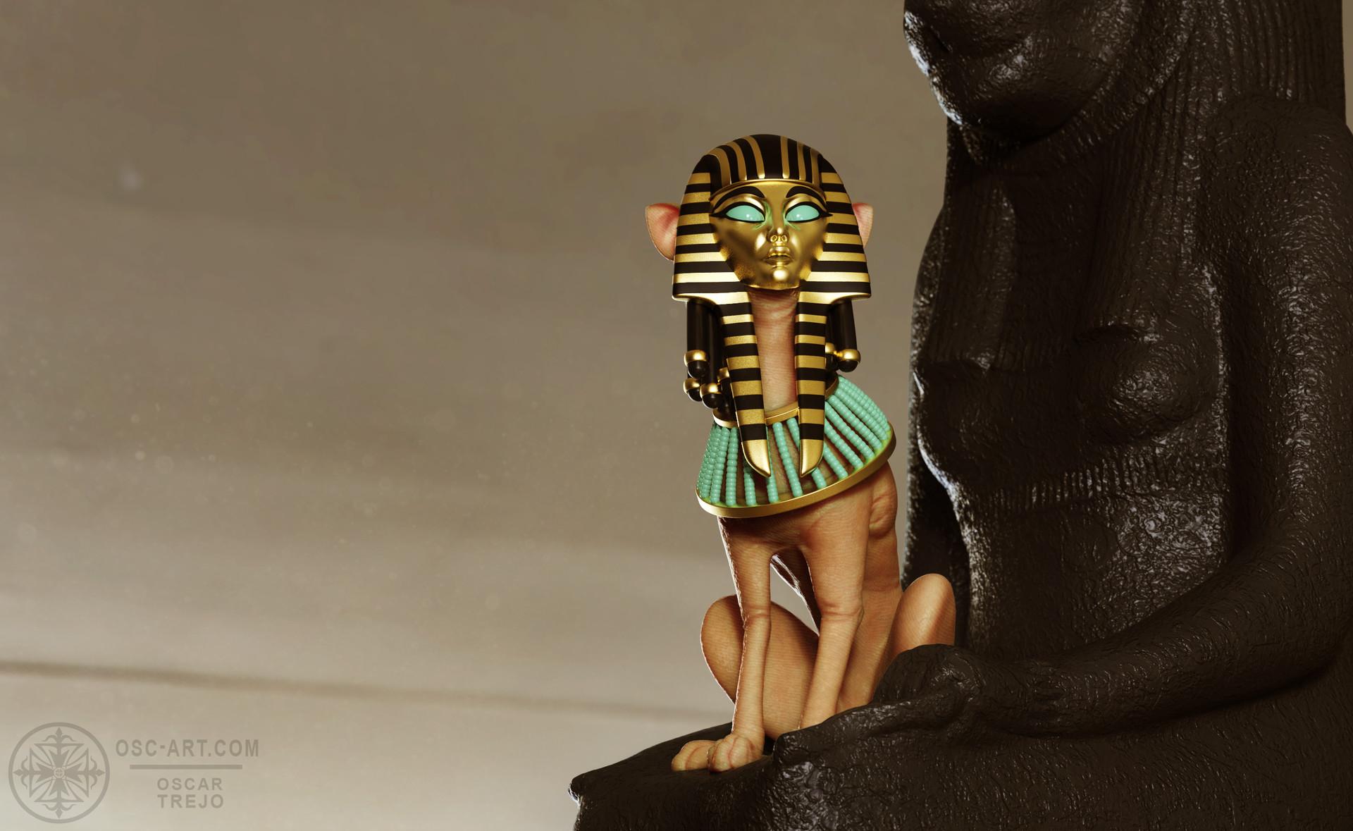 Oscar trejo sphinx4