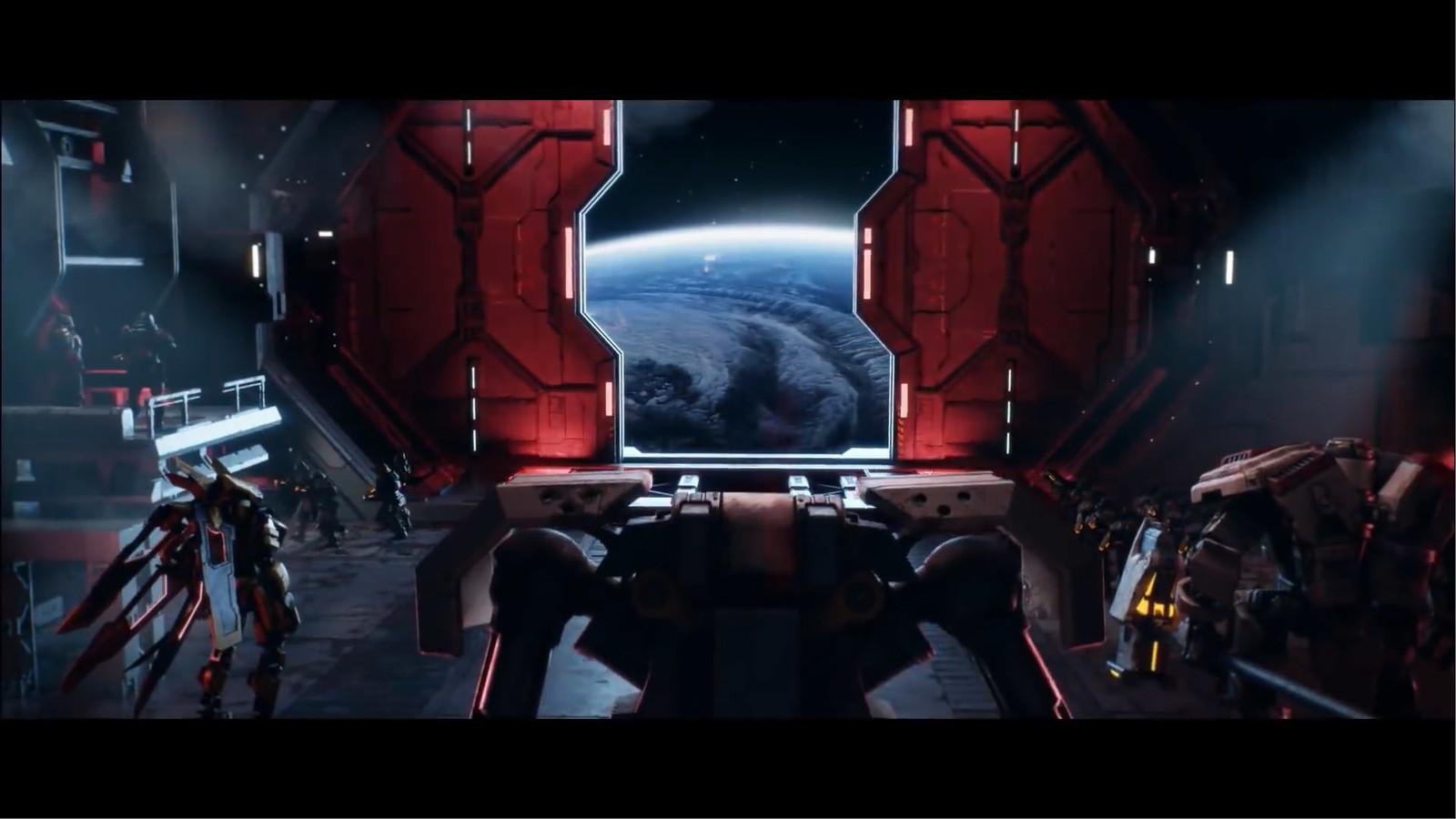 – Supernova Trailer –