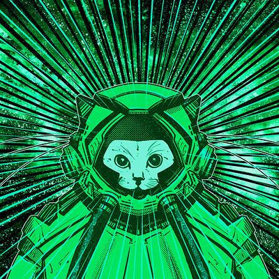 Todd kale spacecat2 6500 gr