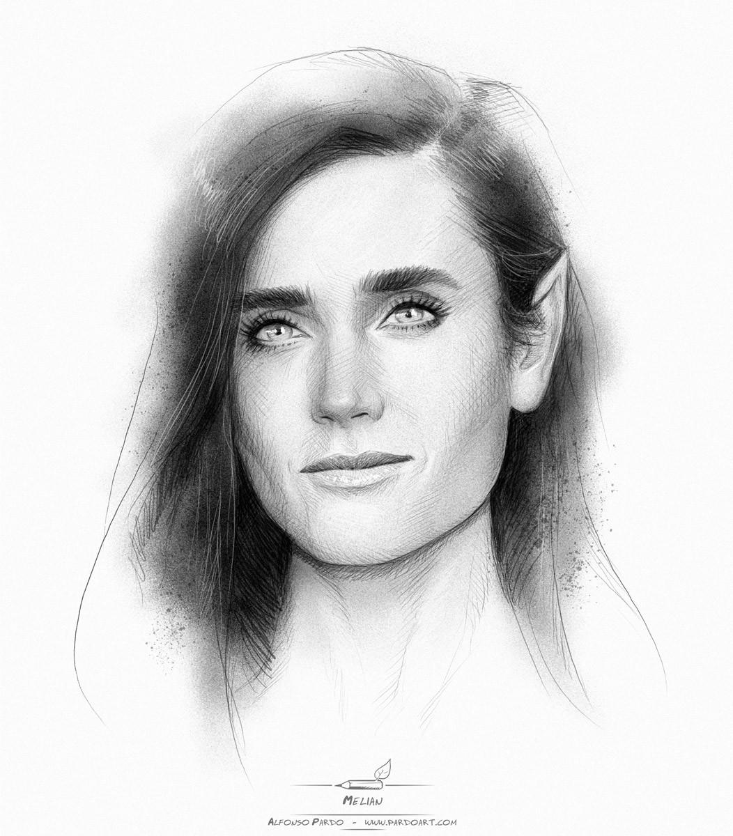 Tolkien's women