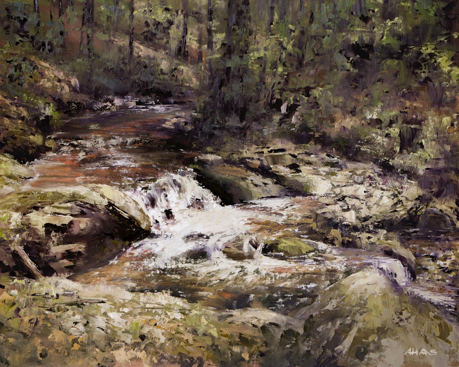 Arthur haas arthur haas waterfall v small