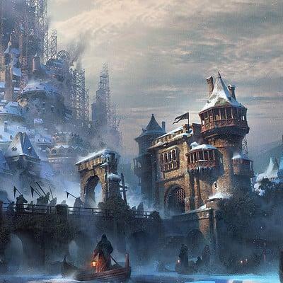 Ivan laliashvili ivan laliashvili the return building a castle3
