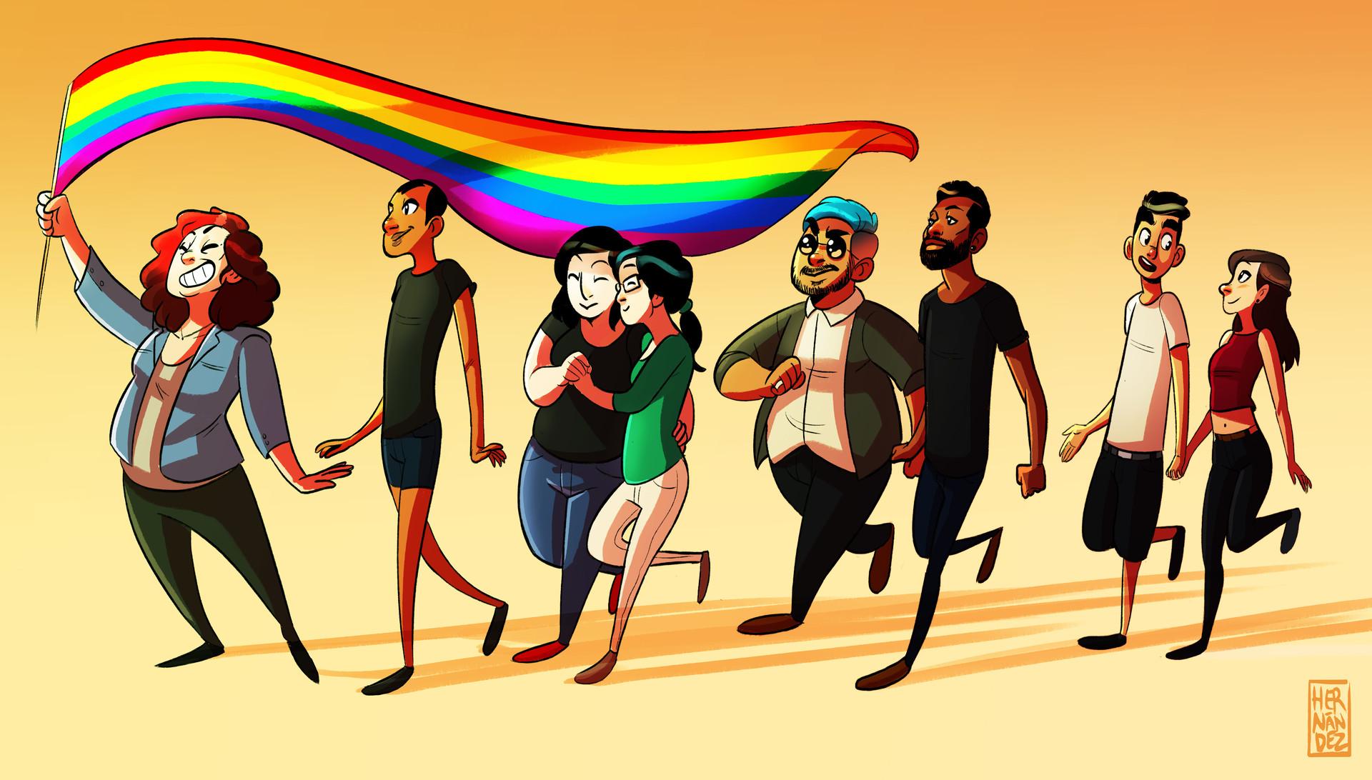 LGBT. 2015