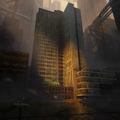 Stockholm 2050