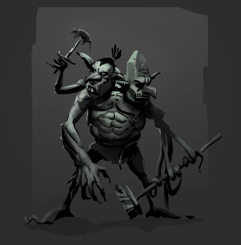 Fabian golz 9 mutant