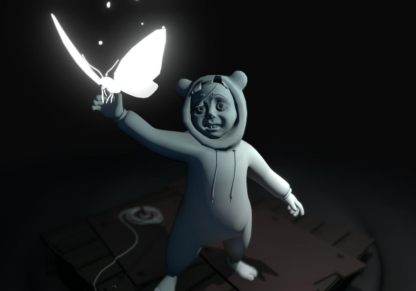 screenshot adventurer
