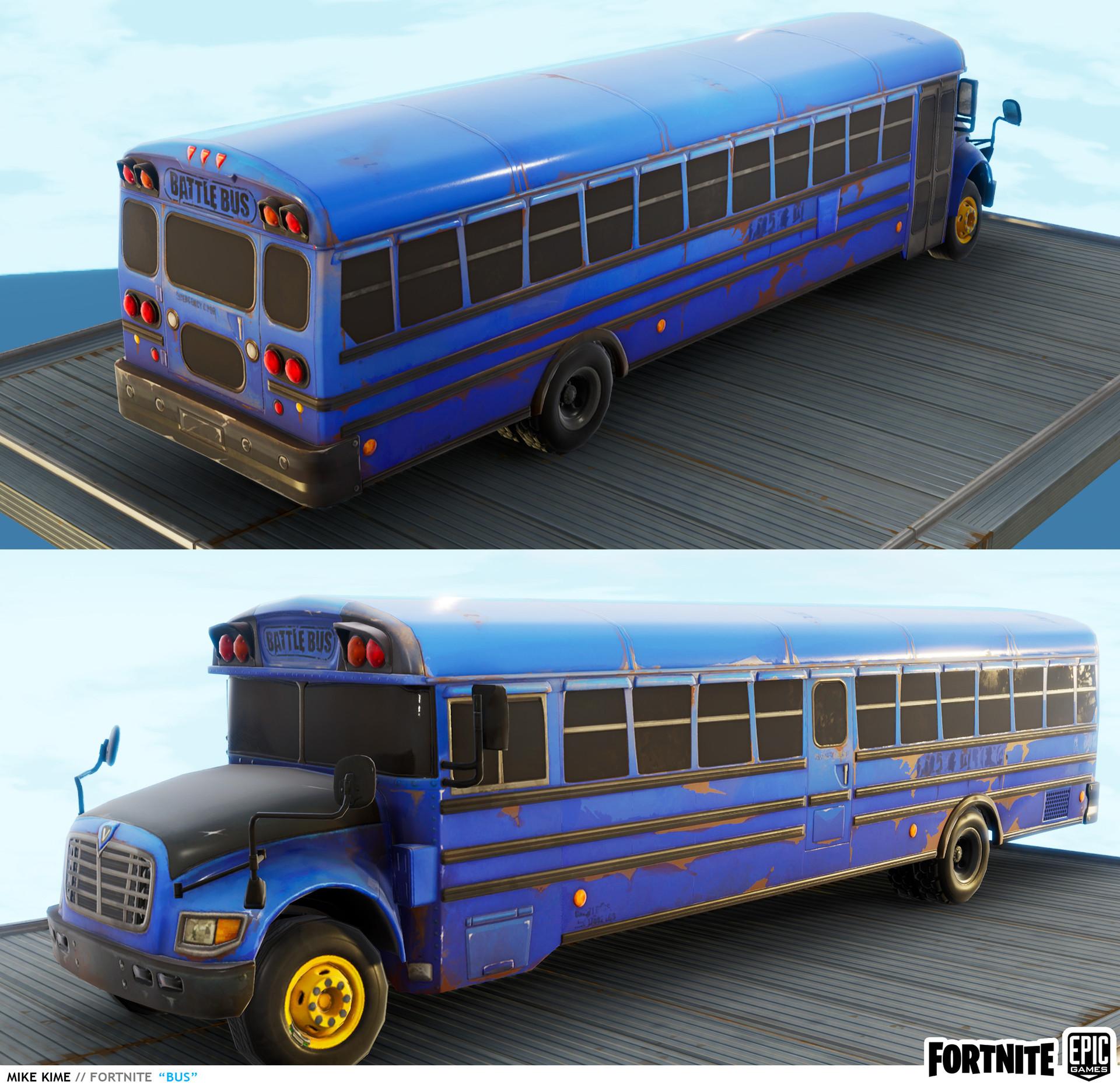 Basic Bus