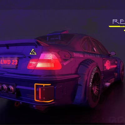 Lewis wagstx carconcept01 poster