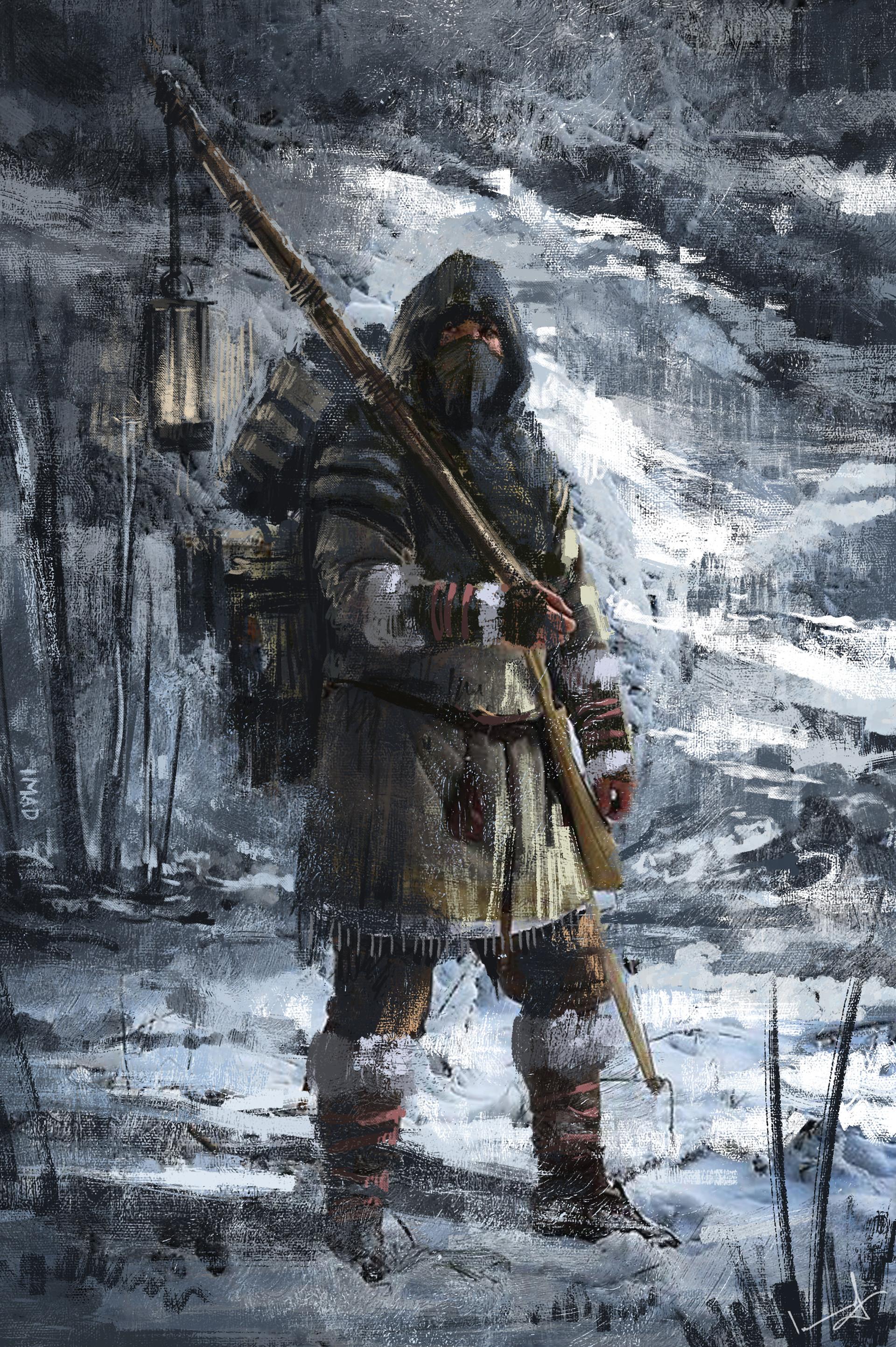 Imx awan winter warrior