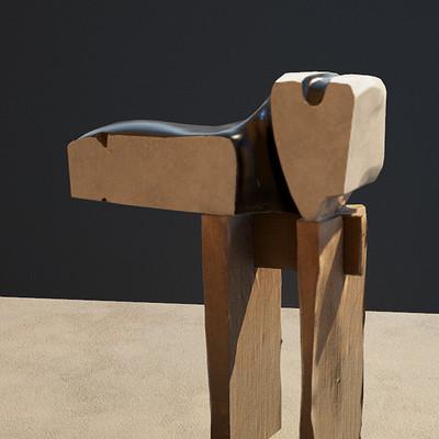 Isamu Noguchi Sculptures