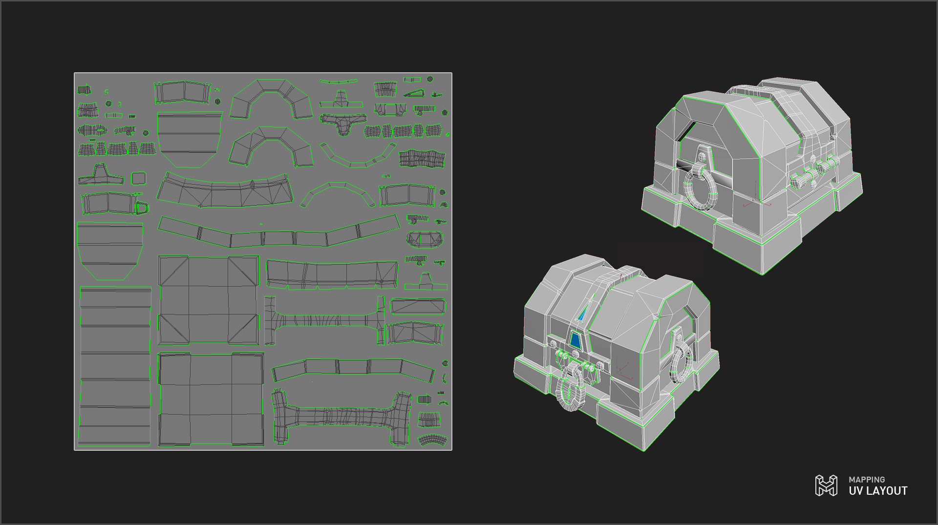 Marc virgili chest uvmapping newcolor