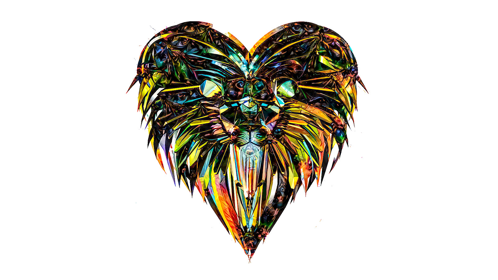 Lion Heart version 1