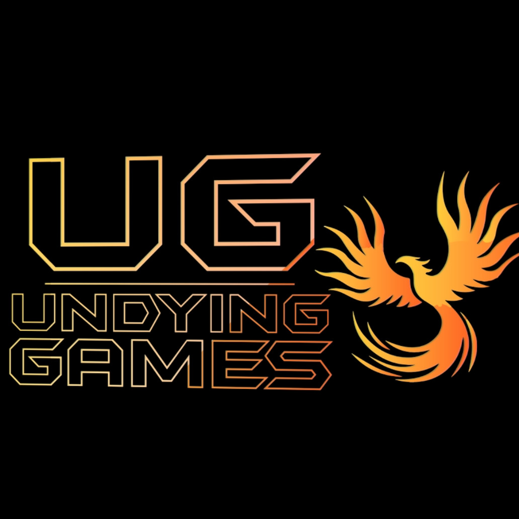 Im working on as #leadriggerArtist at @undyingGamesStudios