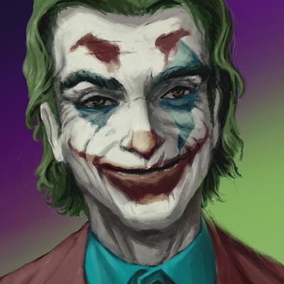 Miguel blanco joker f